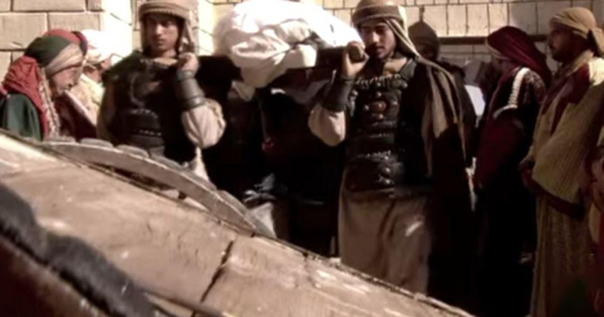 بينهم السيدة فاطمة الزهراء وسيبويه والبخاري والوزير العلقمي الموت كمدا وأبرز من اختطفهم في التاريخ الإسلامي