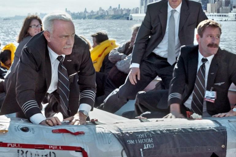 السقوط من السماء أشهر أفلام حوادث الطائرات