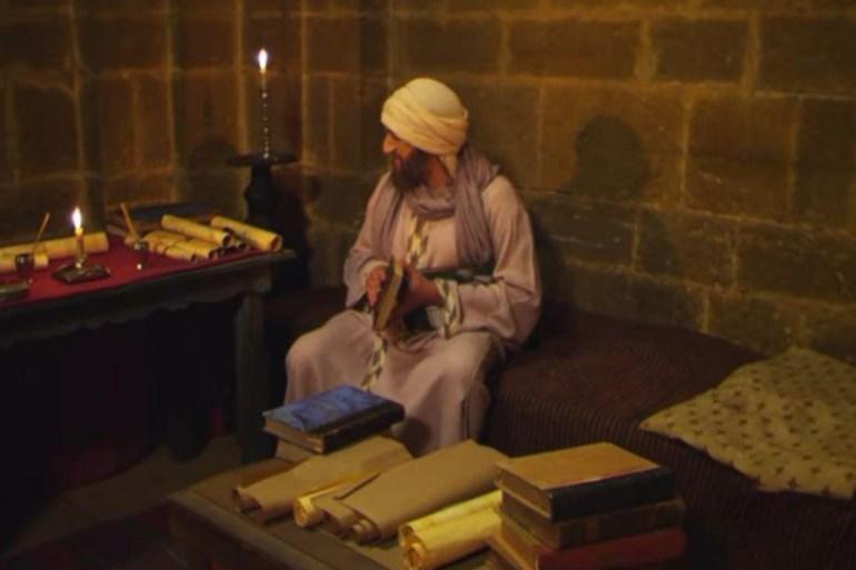 يهودي يكتب القرآن ومسيحي ينسخ تفسير الطبري ومؤلفات بخطوط نسائية.. الوراقون وصناعة الكتاب في الحضارة الإسلامية 965489be-0e0e-467a-a8a5-b0b41a03e3f9