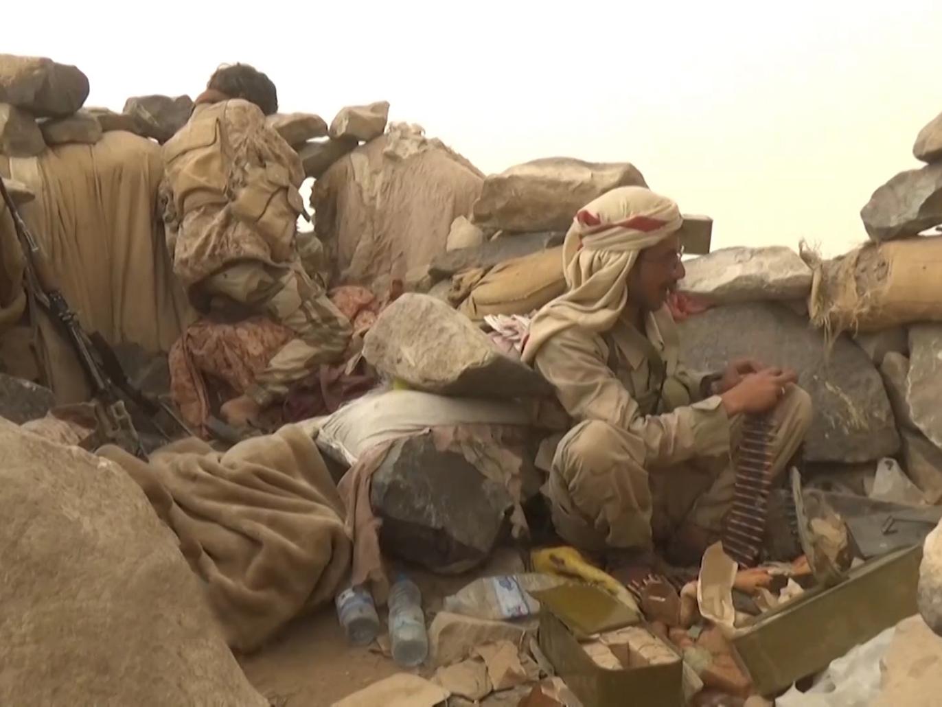 اخبار اليمن خلال نصف ساعة - اخبار اليمن