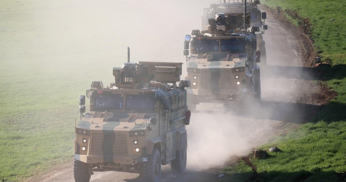مقتل جنديين تركيين في هجوم بشمال سوريا