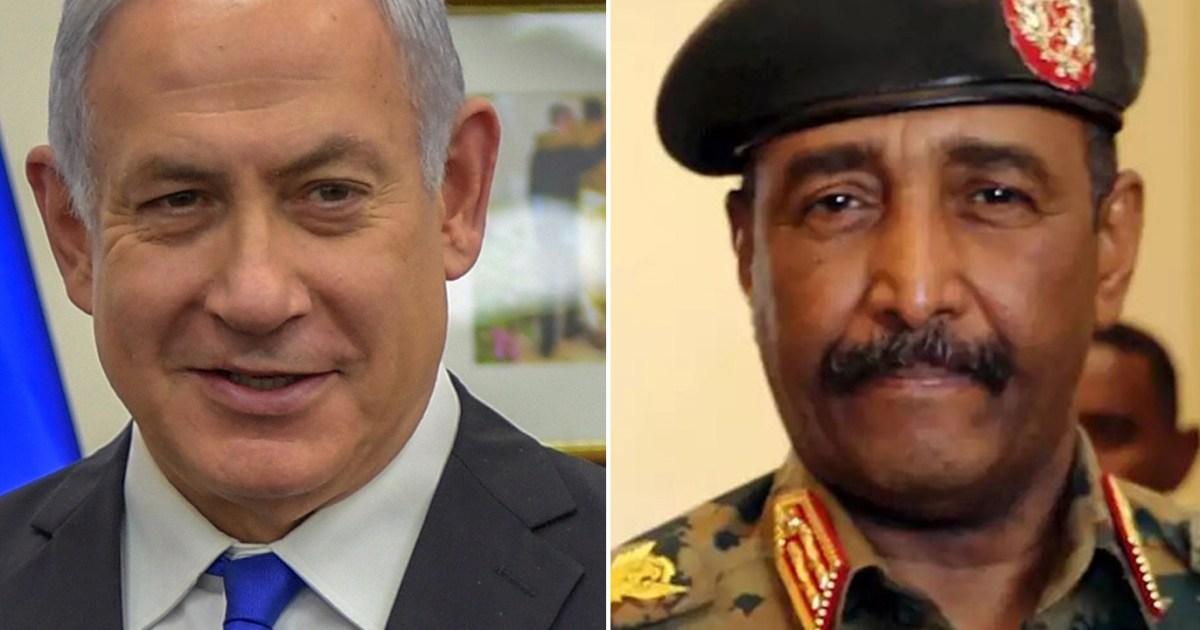 توقيعات مناهضة واستمارات موالية.. إلغاء قانون مقاطعة إسرائيل يسخن مشهد التطبيع في السودان