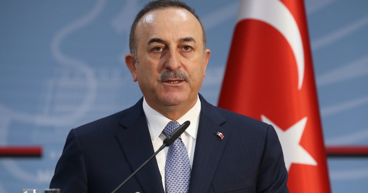 لإصلاح العلاقات.. وزير الخارجية التركي يزور السعودية الأسبوع المقبل