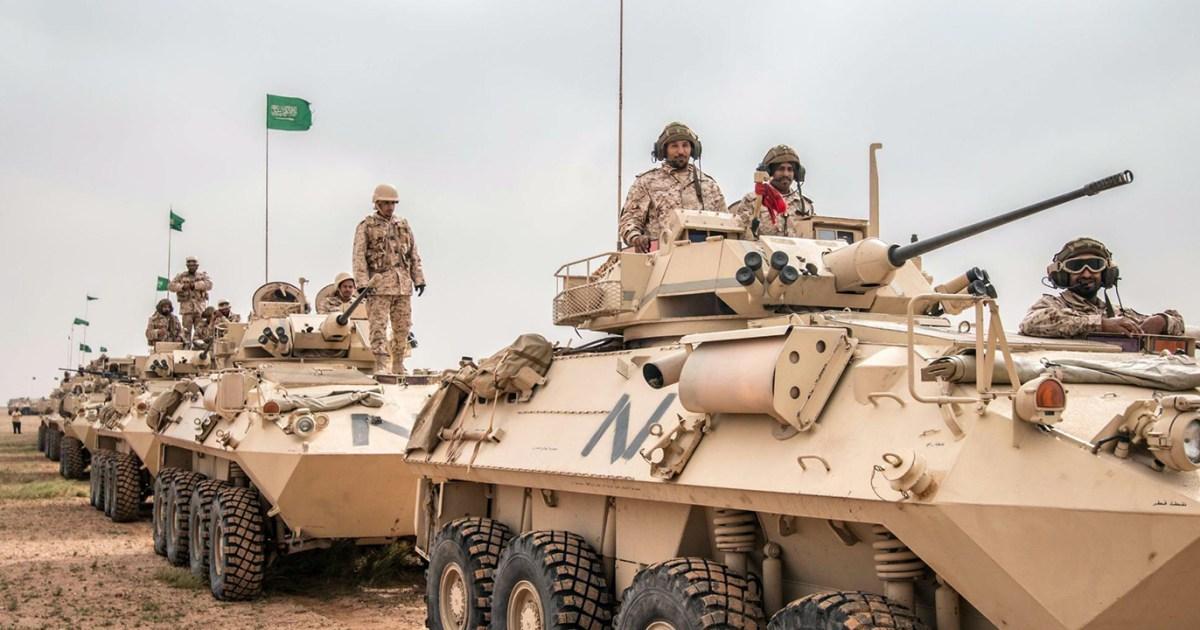 السعودية تستثمر أكثر من 20 مليار دولار في الصناعات العسكرية