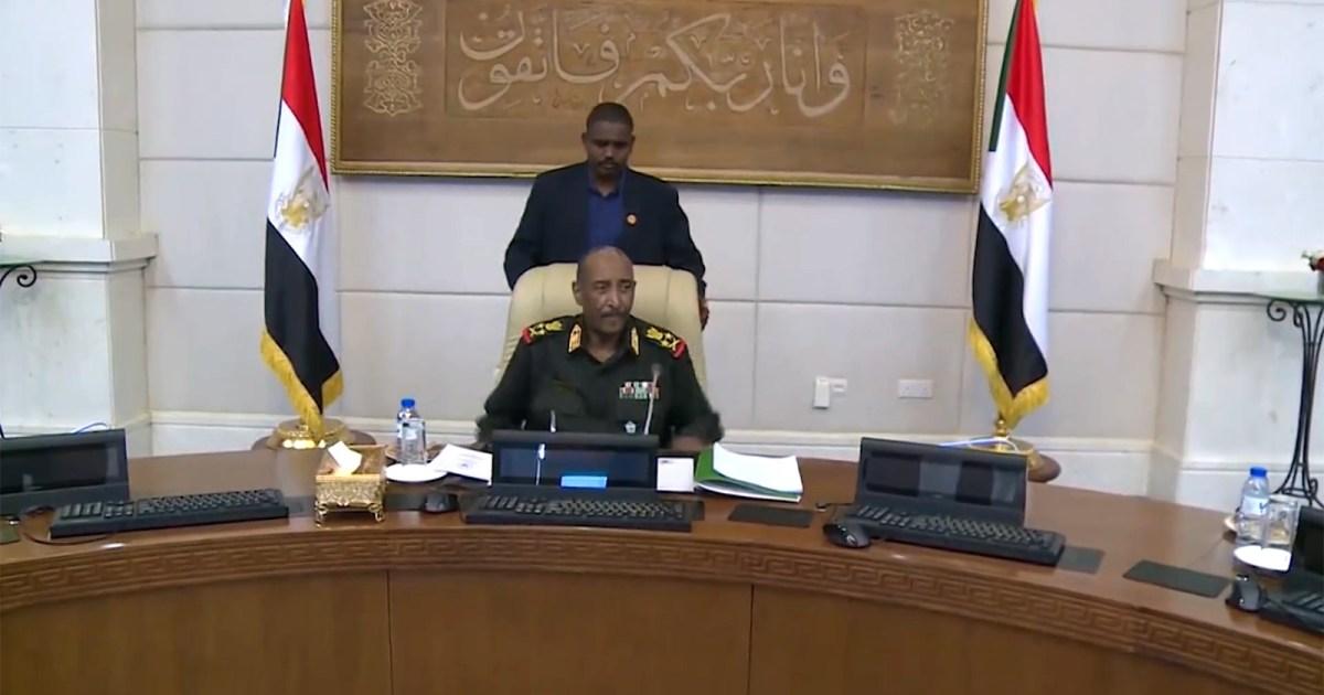 وسط تهديدات العسكر.. الخلافات السياسية تؤجل تشكيل الحكومة السودانية الجديدة