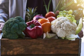 الخضراوات مفيدة للجسم (الألمانية)