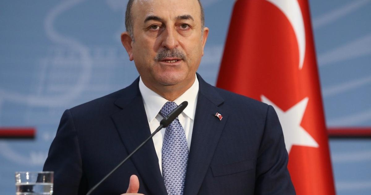 هل تقبل تركيا استضافة الأفغان مقابل المال؟ جاويش أوغلو يوجه كلمة صريحة للأوروبيين