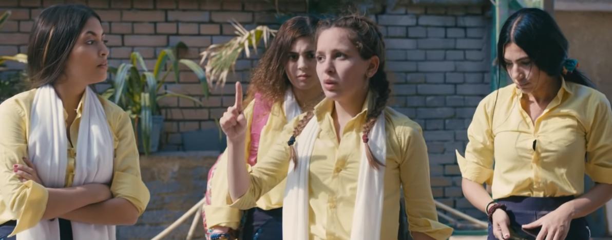 علامة التشكيل شارب ما لا نهاية فيلم بنات صغار - nemoshideaway.com