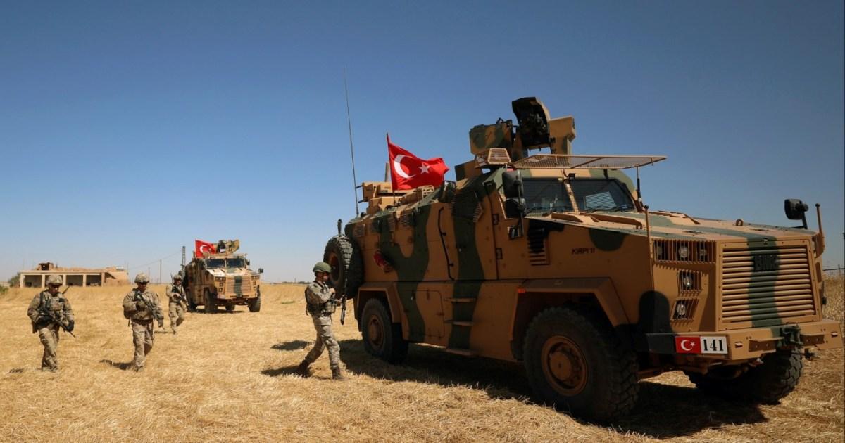 أميركا تندد بمقتل شرطيين تركيين في هجوم بسوريا
