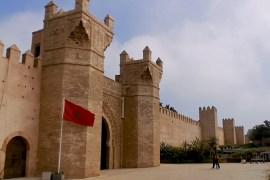 شالة.. أقدم المدن الأثرية بالمغرب تستعيد رونقها