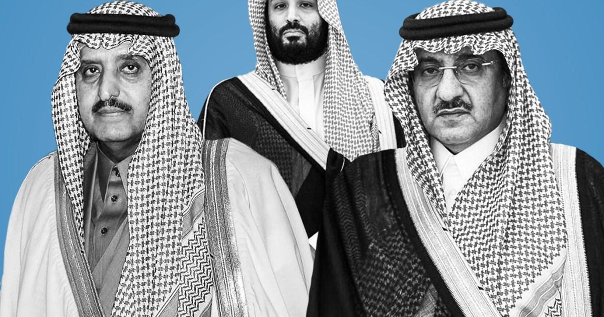 وول ستريت ولي العهد السعودي تلاعب بأسواق النفط إليكم خلفية القصة