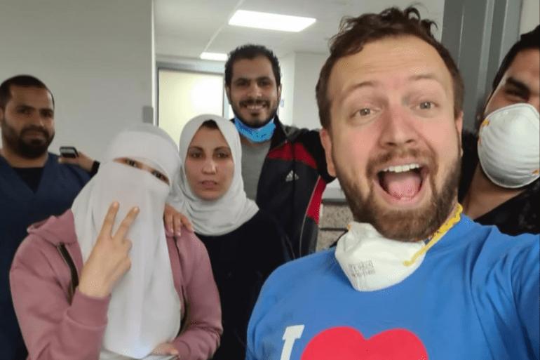 دراسة كندية أثارت الجدل.. توقعت آلافا من الإصابات بكورونا بمصر