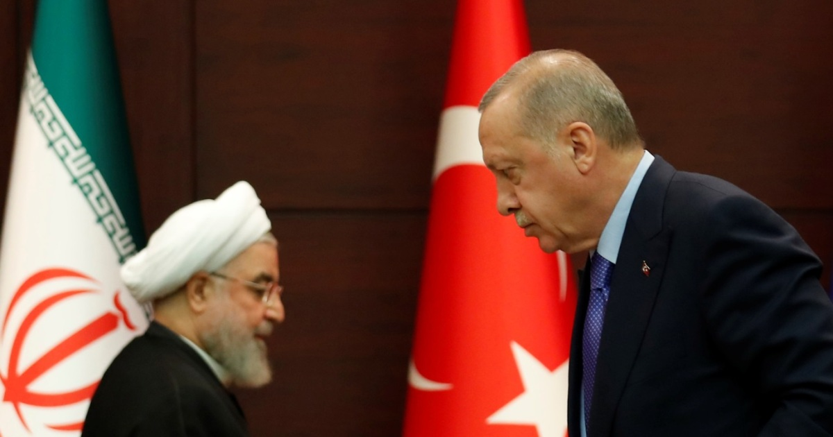 ناشونال إنترست: هل إيران وتركيا بمسار تصادمي في العراق؟
