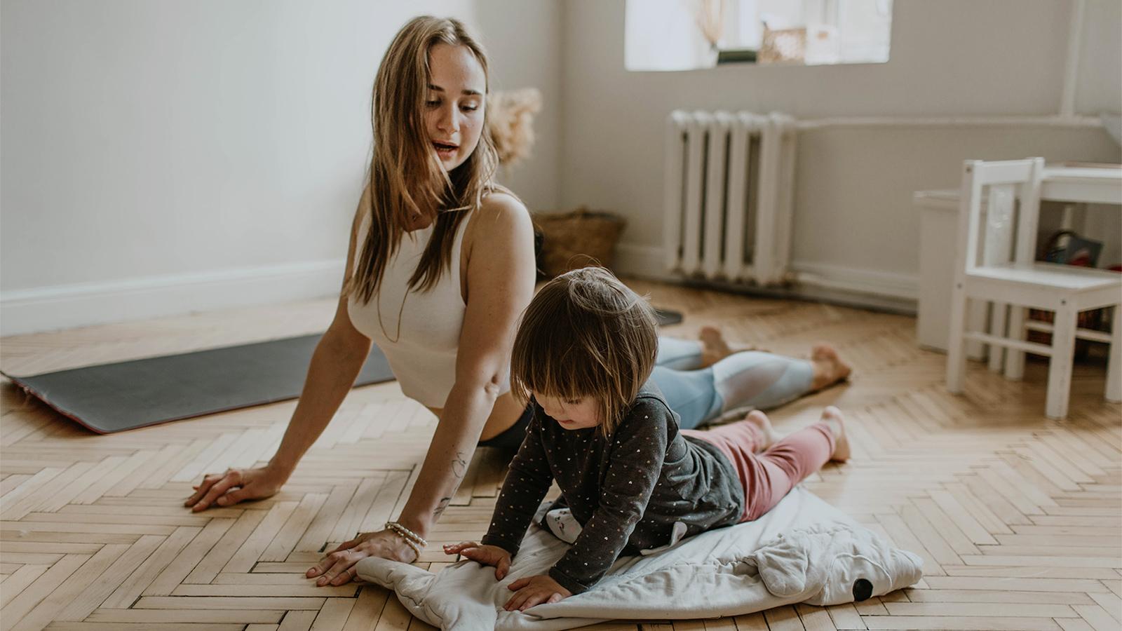 أهم الطرق والألعاب للاستمتاع مع العائلة