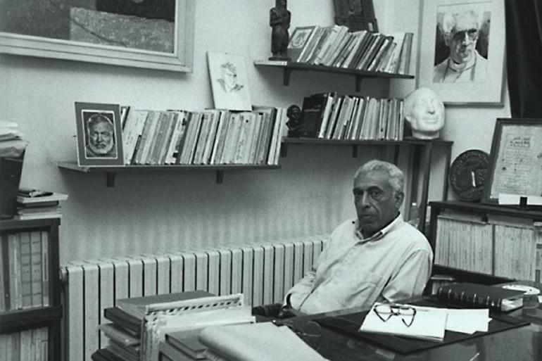 عبد الرحمن منيف.. أيقونة الرّواية العربية