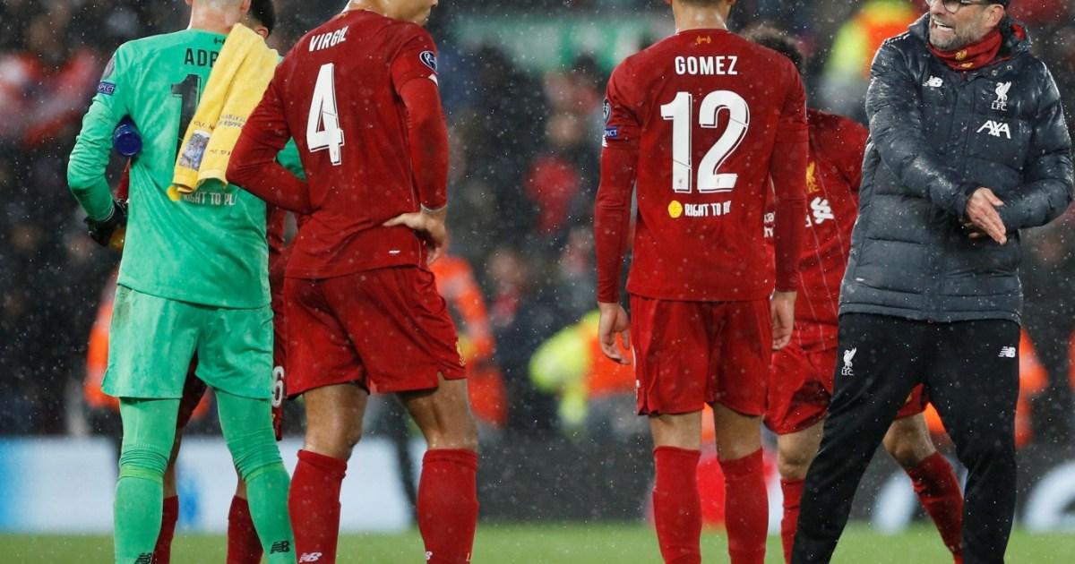 ليفربول يعزز دفاعه بصفقتين.. هل يصلح ديفيز وكاباك ما أفسدته إصابة ماتيب وفان دايك؟