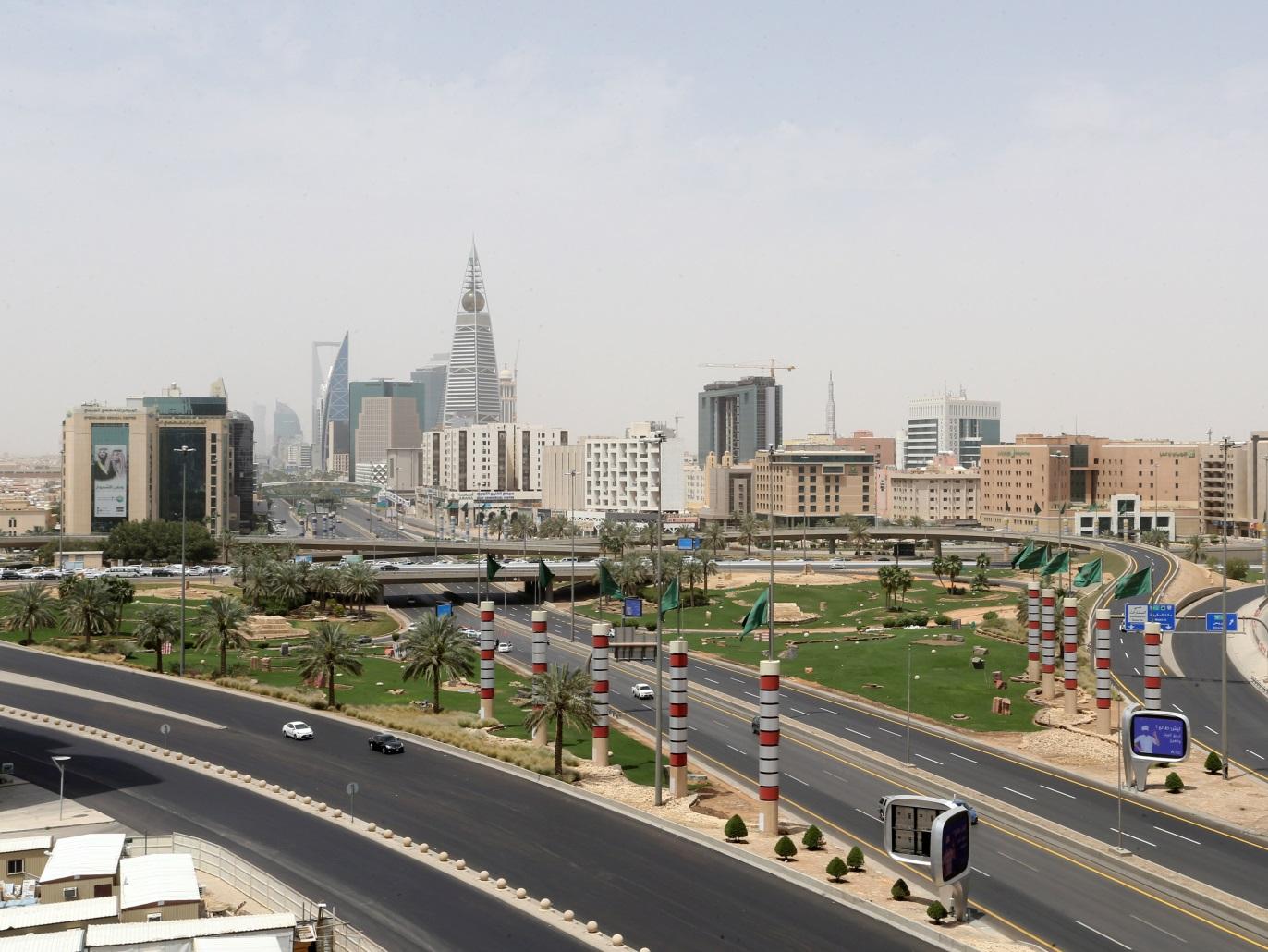 الوضع الاقتصادي في السعودية