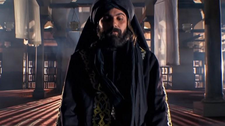 صور من التاريخ الإسلامي - الأئمة 1