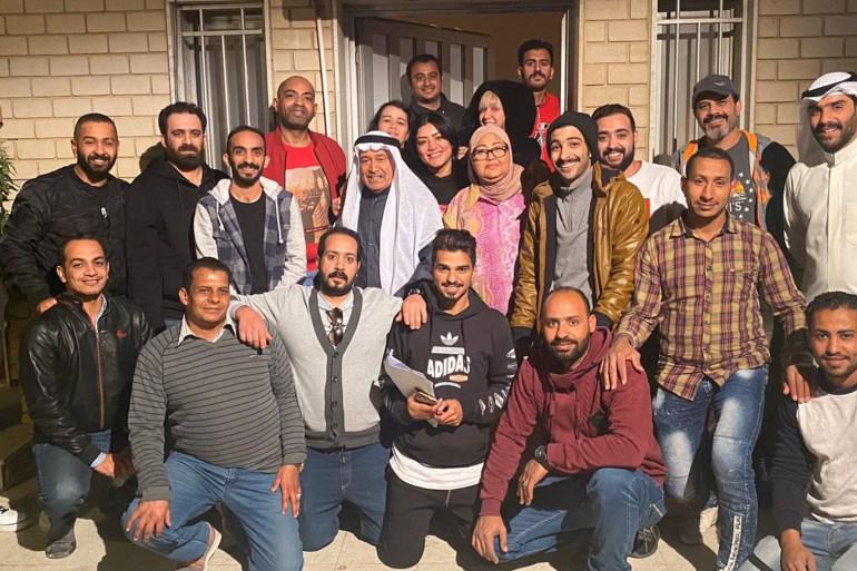 خسائر فادحة لمنتجي الدراما في الكويت بعد توقف تصوير مسلسلاتهم بسبب كورونا