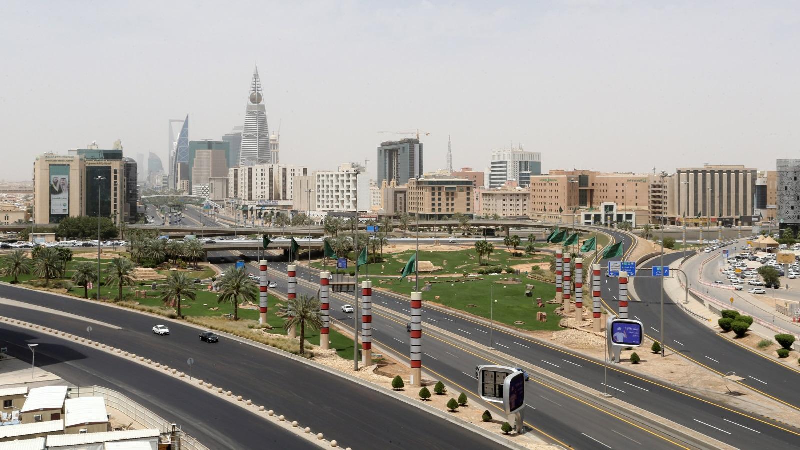 عدد المصابين ب كورونا في السعودية