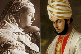 Victoria & Abdul: The story of the unlikely friendship between a queen and her munshi