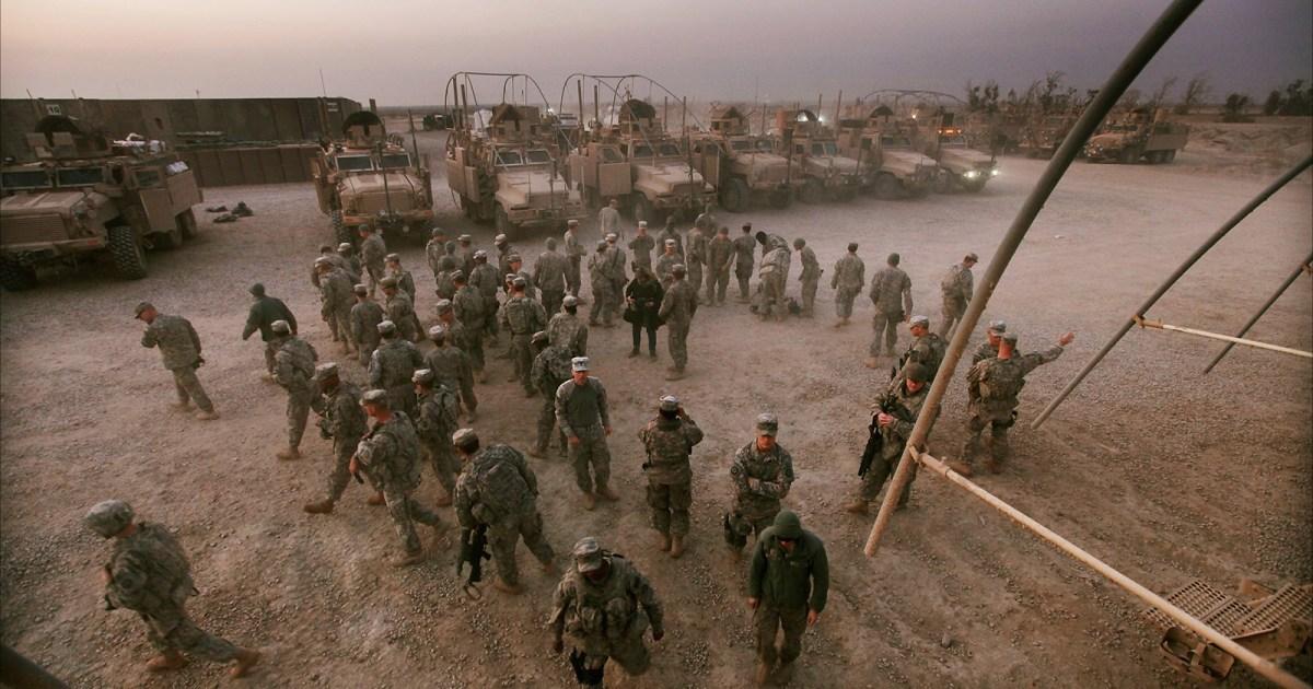 اختتام جولة الحوار الإستراتيجي بين العراق وأميركا.. وهذه أبرز نتائجه