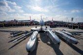 أذربيجان خططت لشراء طائرات بدون طيار من تركيا في يونيو/حزيران الماضي (مواقع التواصل)