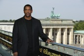 'The Equalizer 2' Photo Call In Berlin