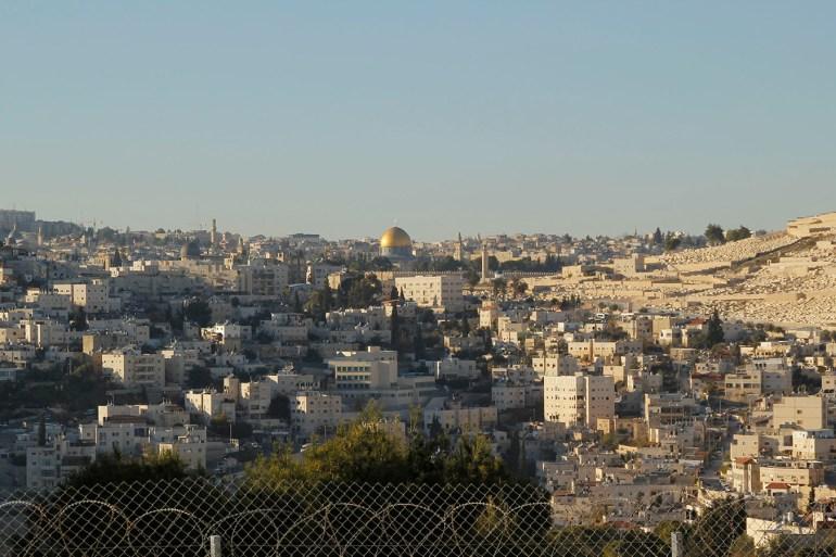 محكمة روما استندت في قرارها على الشرعية الدولية وقرارات أممية تدين الاحتلال الإسرائيلي للأراضي الفلسطينية بما فيها القدس الشرقية (الجزيرة)