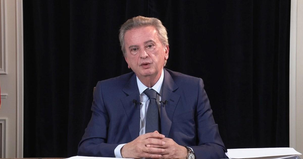 """سويسرا تحقق مع سلامة بشأن """"الأموال المنهوبة"""" في لبنان.. فهل تنتصر السياسة على القضاء؟"""