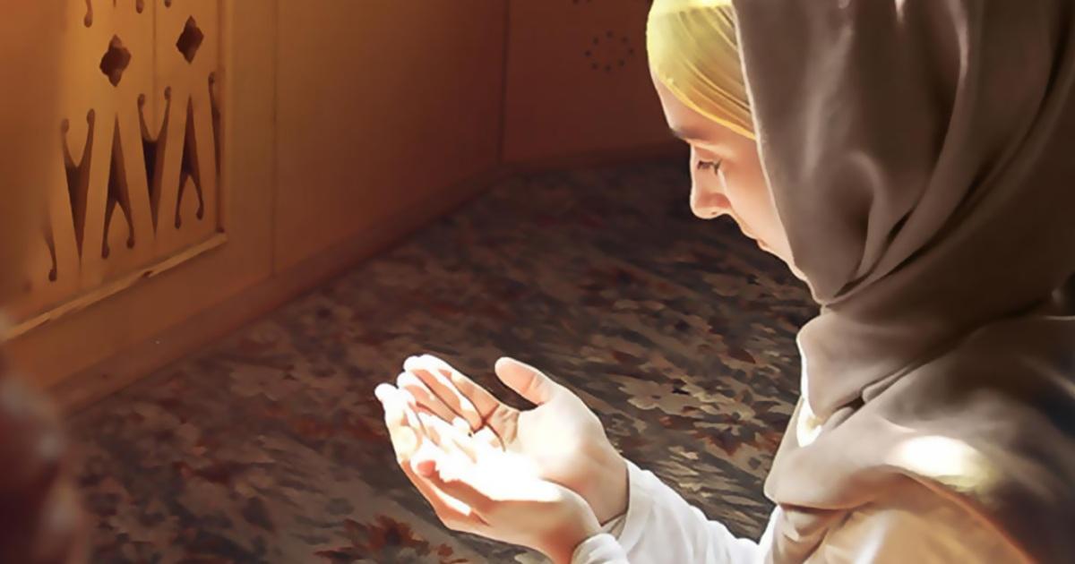 الشهوة في رمضان هل تفطر