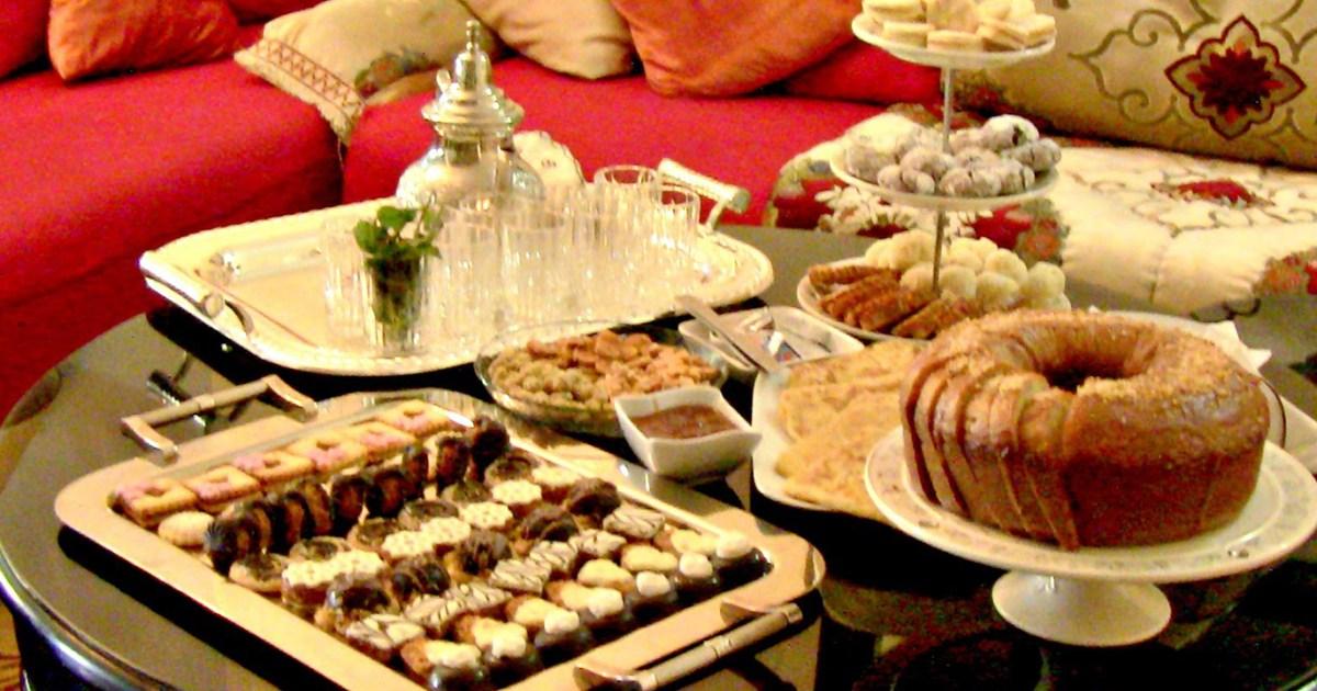 رغم كورونا وبأفكار ديكور بسيطة أدخلي فرحة عيد الفطر إلى منزلك