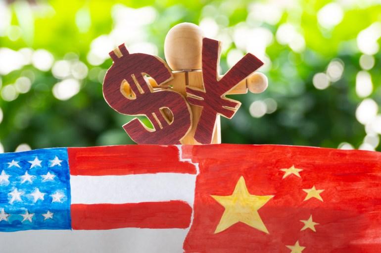 الصين أعلنت دخولها في حرب براءات اختراع للعملات المشفرة (غيتي إيميجز)