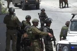 إثر مقتل جندي من وحدة النخبة.. قوات الاحتلال تدهم بلدة يعبد