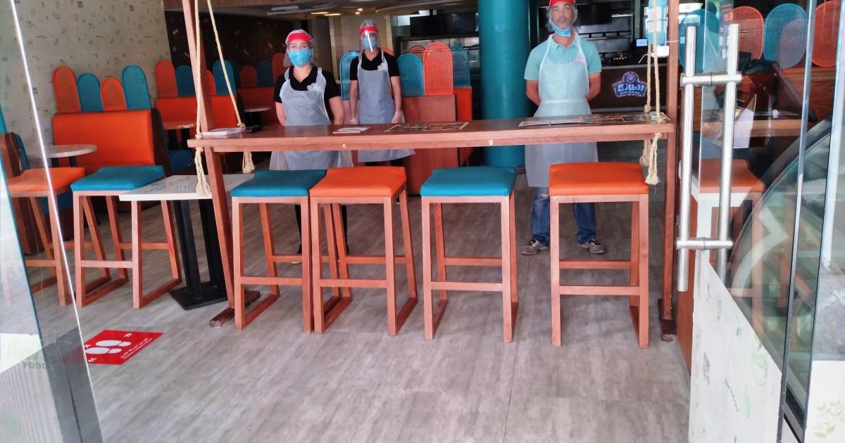 من بينها الدارالبيضاء.. وزارة الداخلية ترخص بإعادة فتح المطاعم بعدة مدن