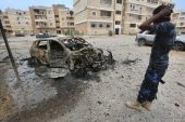 Haftar militia attacks in Tripoli: 3 dead