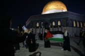 Masjid Al-Aqsa reopened following closure due to the COVID-19
