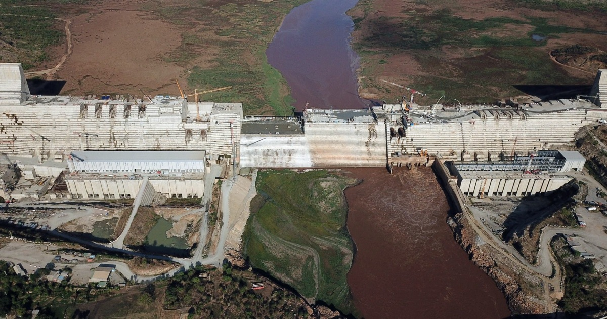 لن تسيطروا على مياه النيل بالقوة جنرال إثيوبي يطالب مصر بتغيير