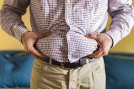 حتى الأطعمة الصحية إذا تم الإفراط في تناولها قد تؤدي إلى السمنة وبالتالي تكوّن الكرش