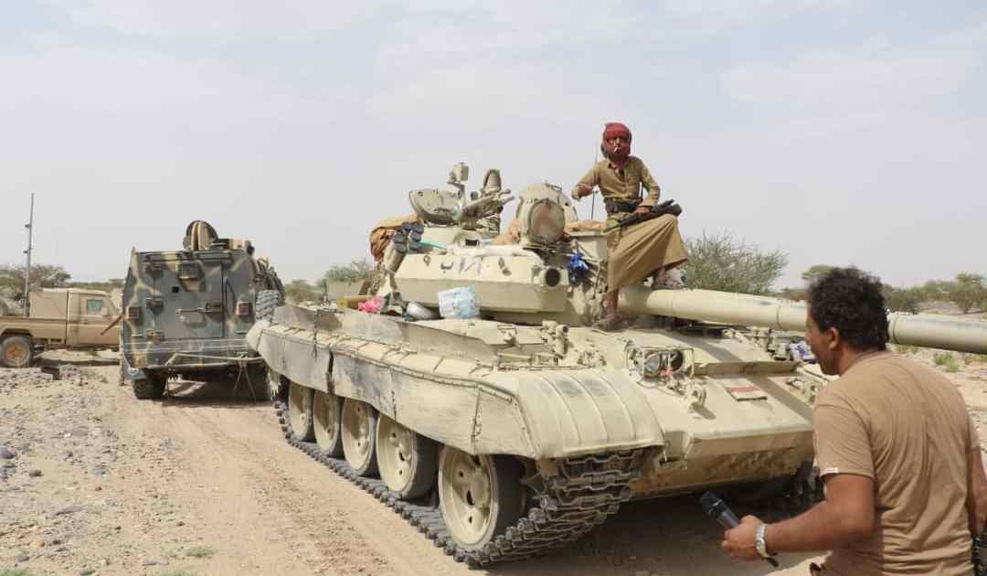 تصعيد في مأرب.. معارك عنيفة بعدة جبهات وتدمير السعودية لمسيّرة جديدة أطلقها الحوثيون باتجاه المملكة