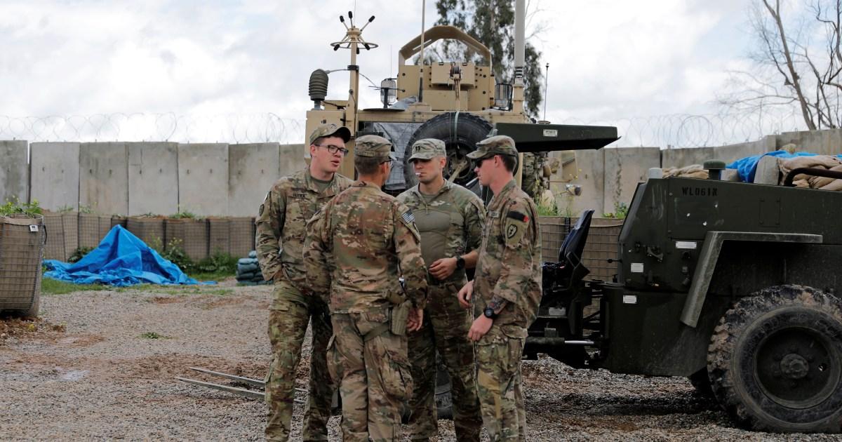 الوجود العسكري الأميركي في العراق.. حقائق وأرقام