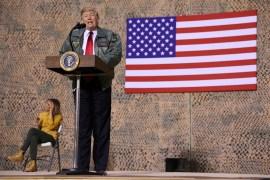 ناشونال إنترست: الهيمنة العسكرية الأميركية كانت كارثية للشرق الأوسط وأميركا جنود من الجيش الأمريكي في مدينة قندهار (رويترز- أ RTX6JXYI