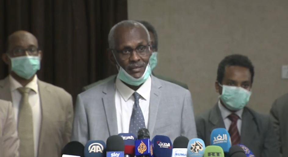 وزير الري السوداني: ملء خزان سد النهضة الإثيوبي يهدد أمننا القومي