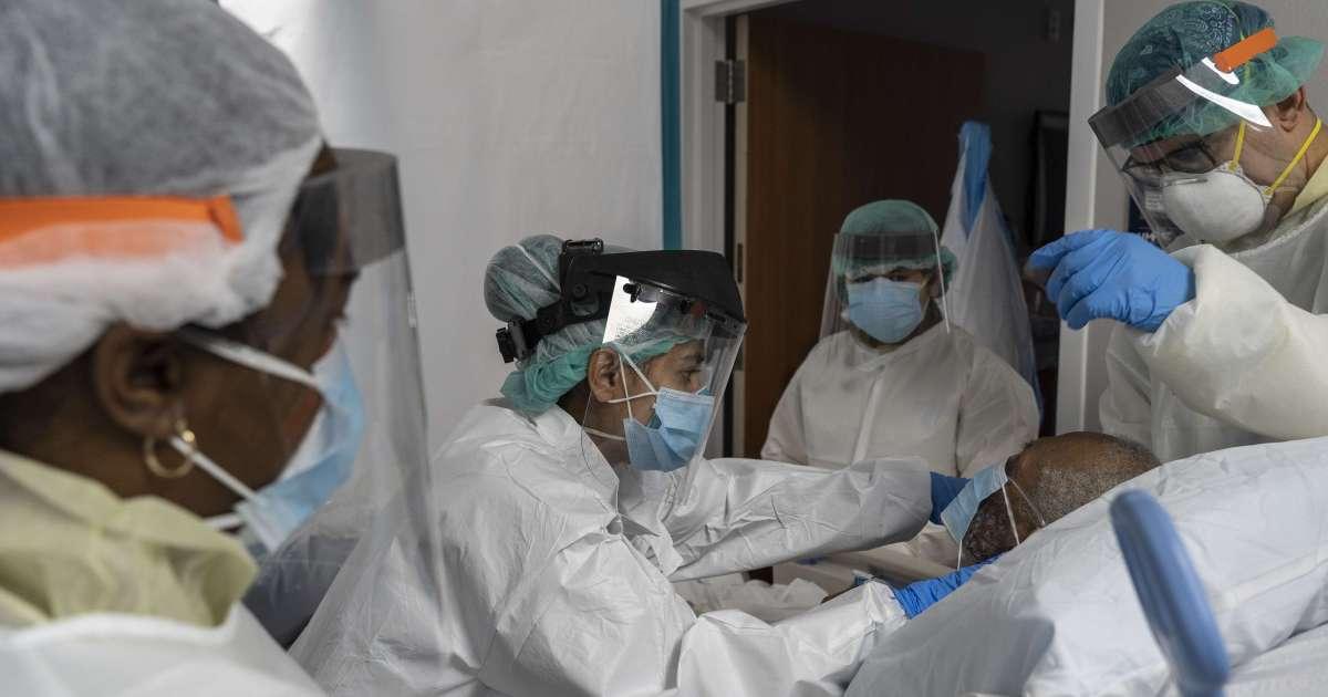 أرقام قياسية بأميركا والبرازيل.. إصابة رئيسة بوليفيا بكورونا وتمديد الطوارئ الصحية بالمغرب