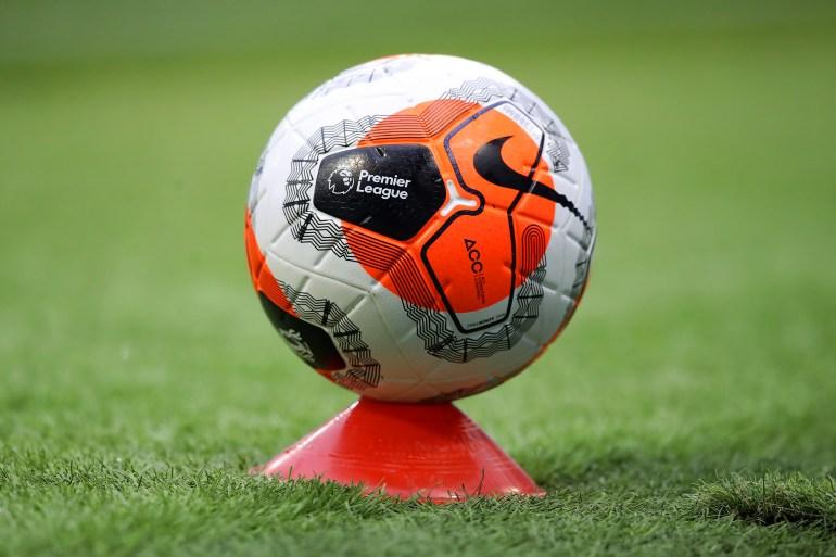 الدوري الإنجليزي يضم عددا كبيرا من أغلى اللاعبين في العالم (غيتي)