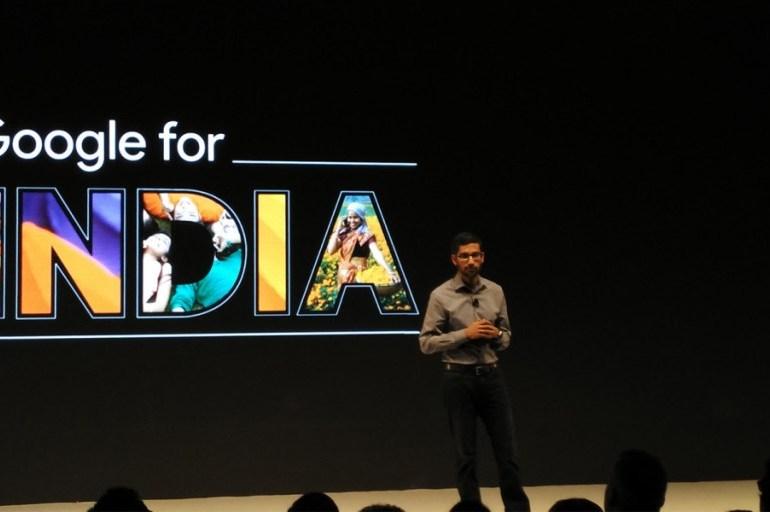 بيتشاي انضم إلى غوغل في عام 2004 ويعود إليه الفضل في إنشاء متصفح كروم (مواقع التواصل الاجتماعي)