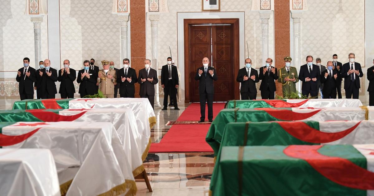 بعد استعادة الجزائر رفات بعض مقاوميها.. هل تحررت فرنسا أم طوقت نفسها بذكريات ماضيها الاستعماري؟