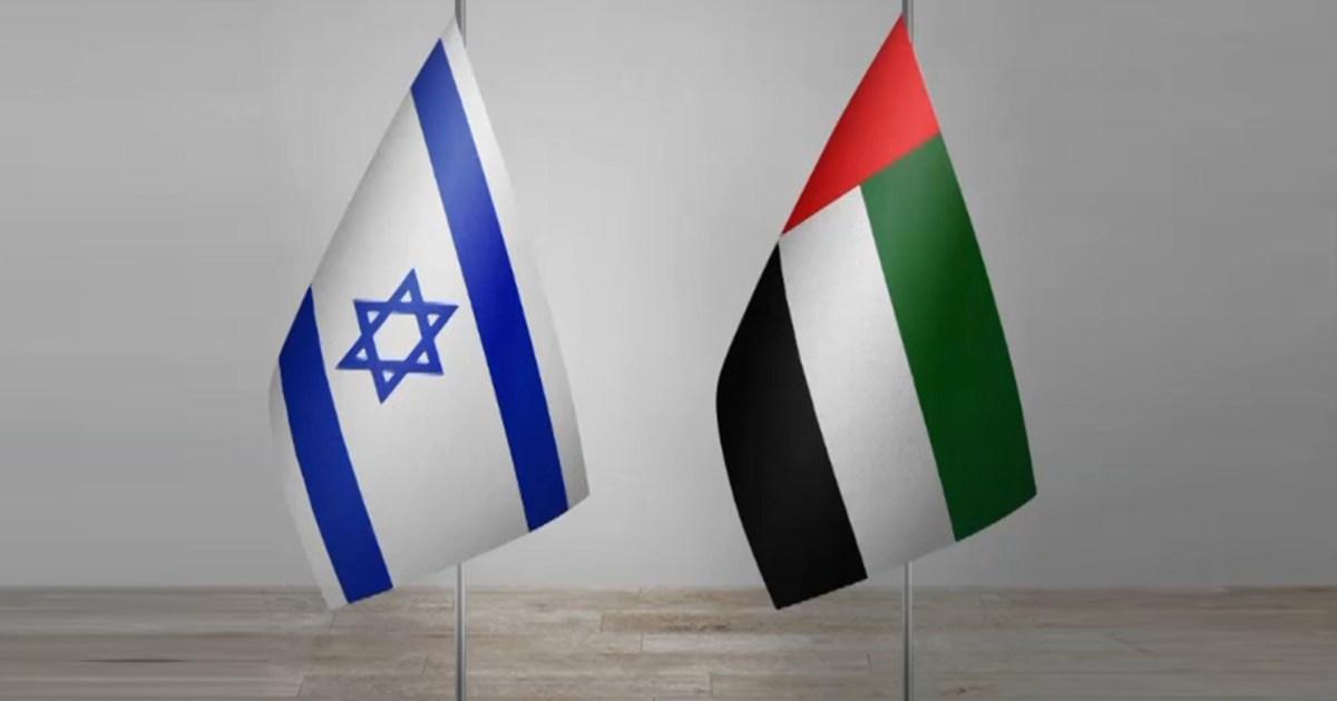 الإمارات وإسرائيل تعززان العلاقات الاقتصادية في القطاع السياحي