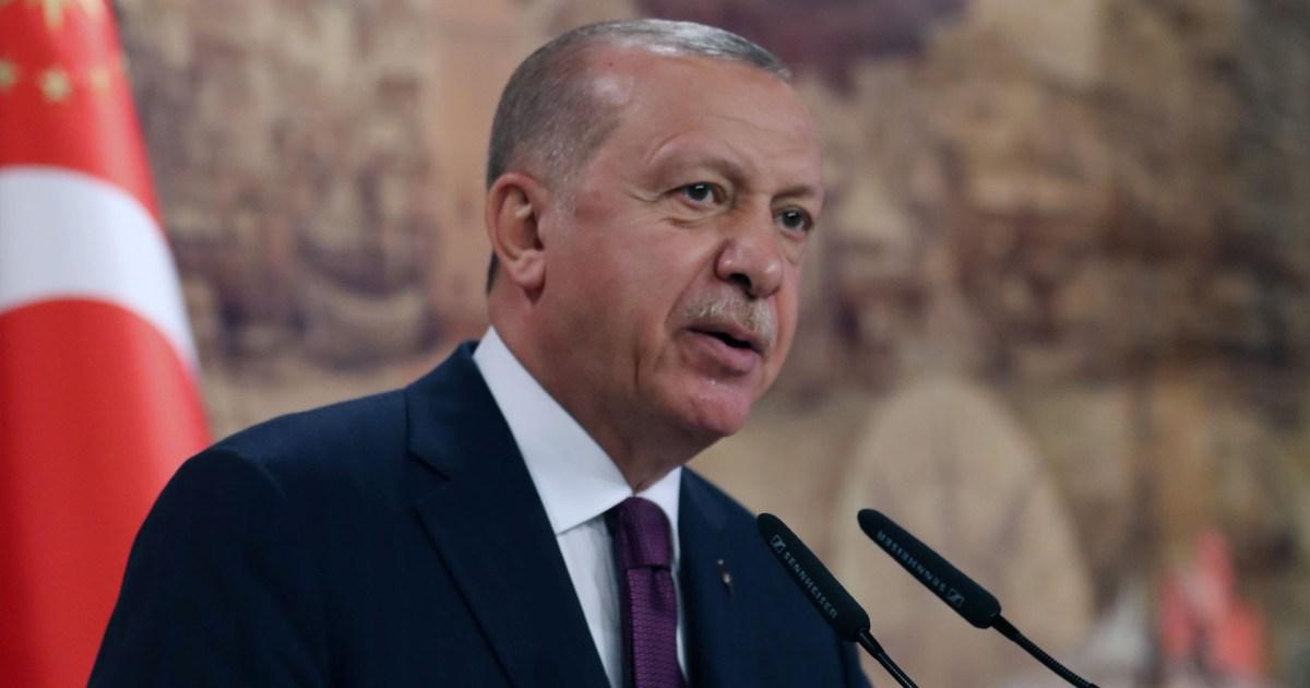 لن نعطيهم فرصة.. أردوغان يعد بتوسيع عمليات التصدي لمسلحي العمال الكردستاني عبر الحدود