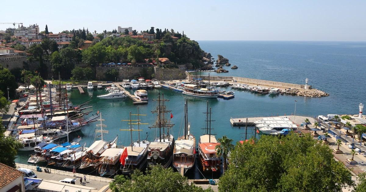 رغم الحرائق التي التهمت غابات سياحية عدة.. زيادة طلبات السفر إلى تركيا